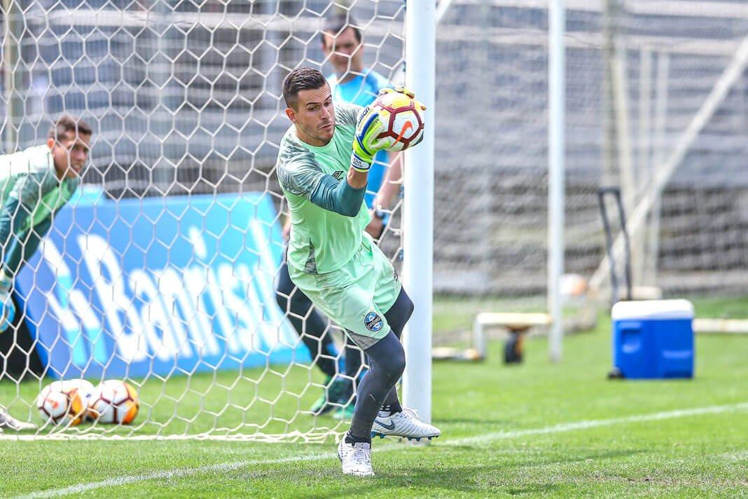 1e1a6c1a7358f Este é o valor que o Grêmio vai receber na venda de Marcelo Grohe ...
